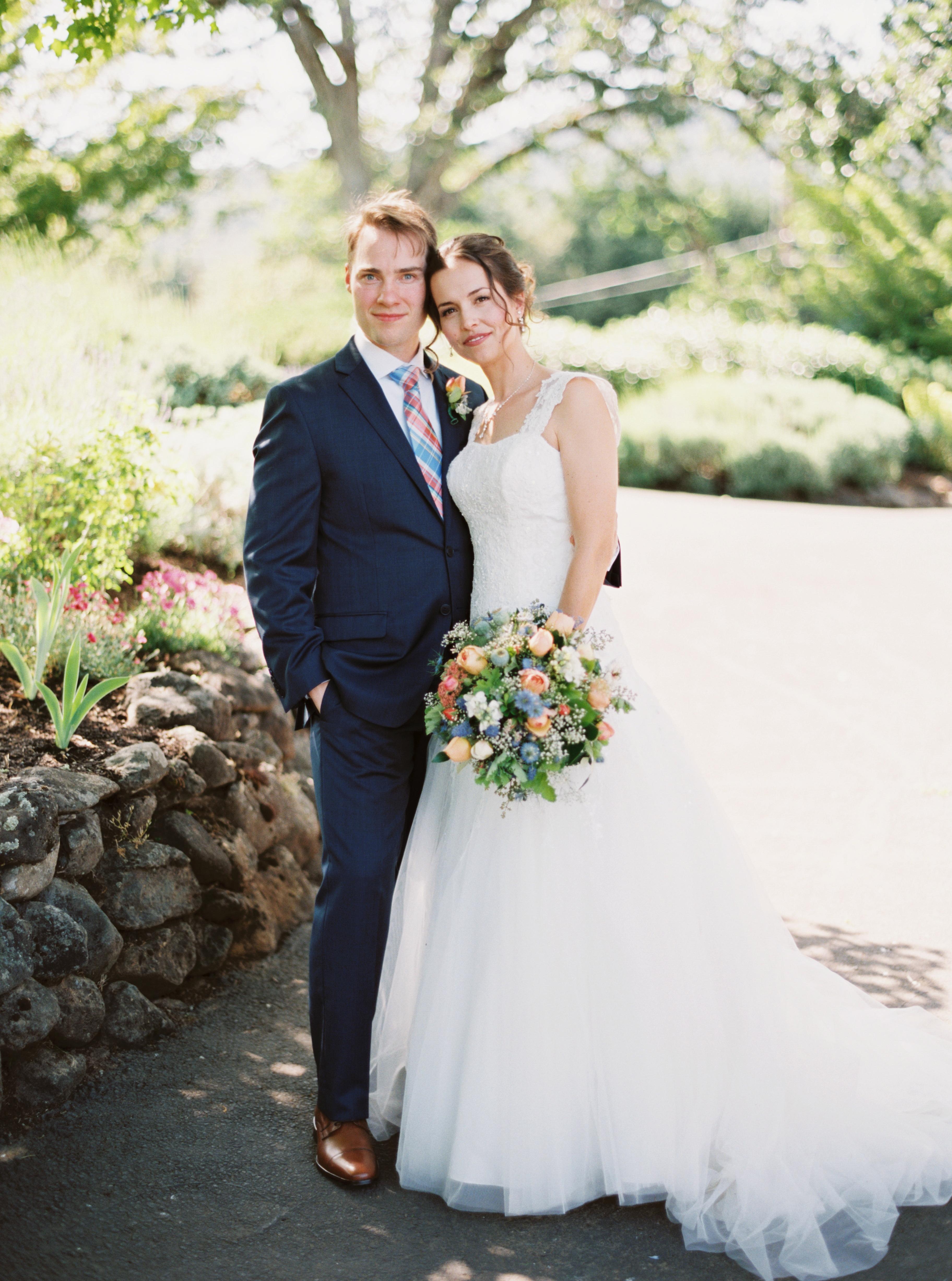 eastern oregon weddings