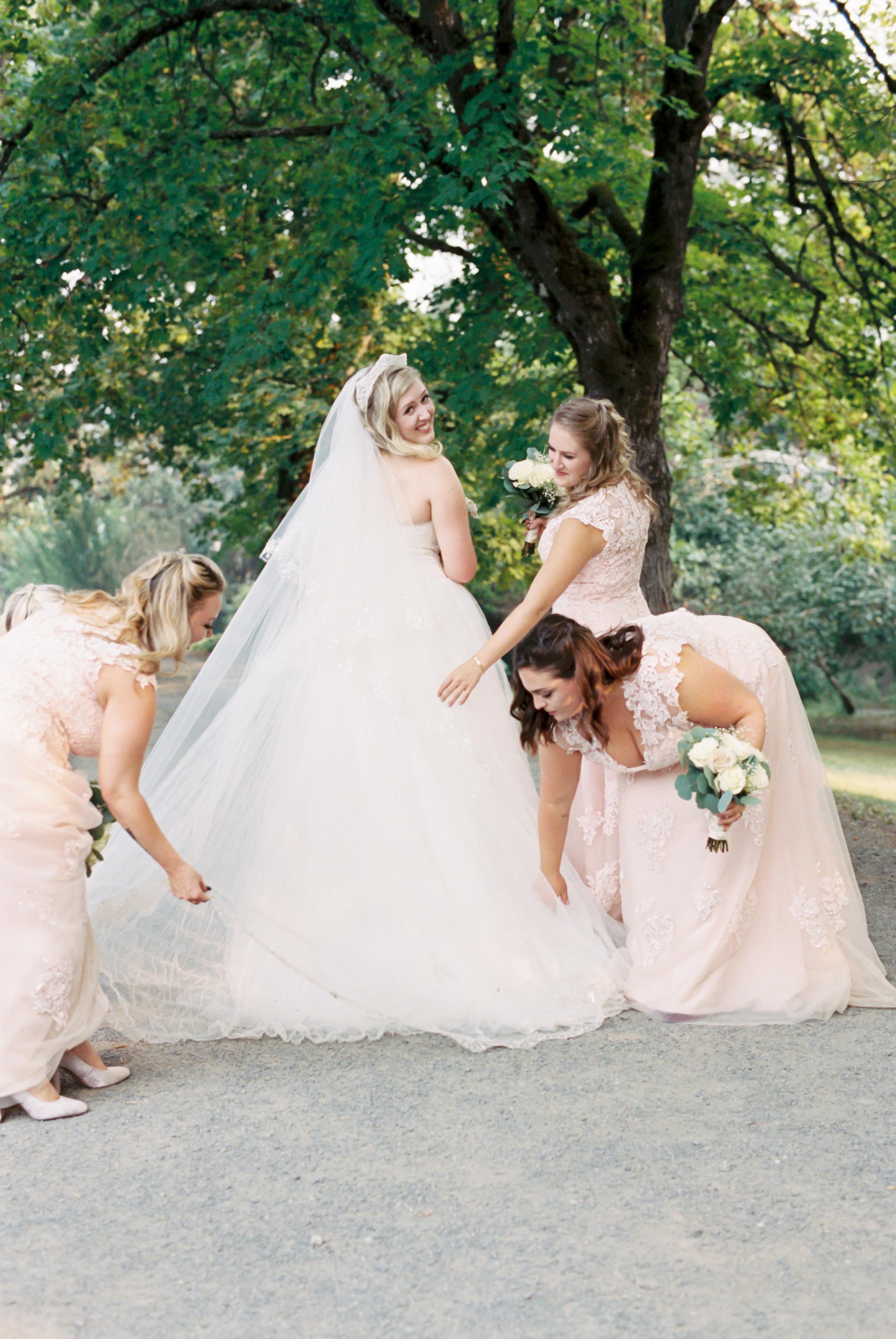 film wedding photographers in oregon