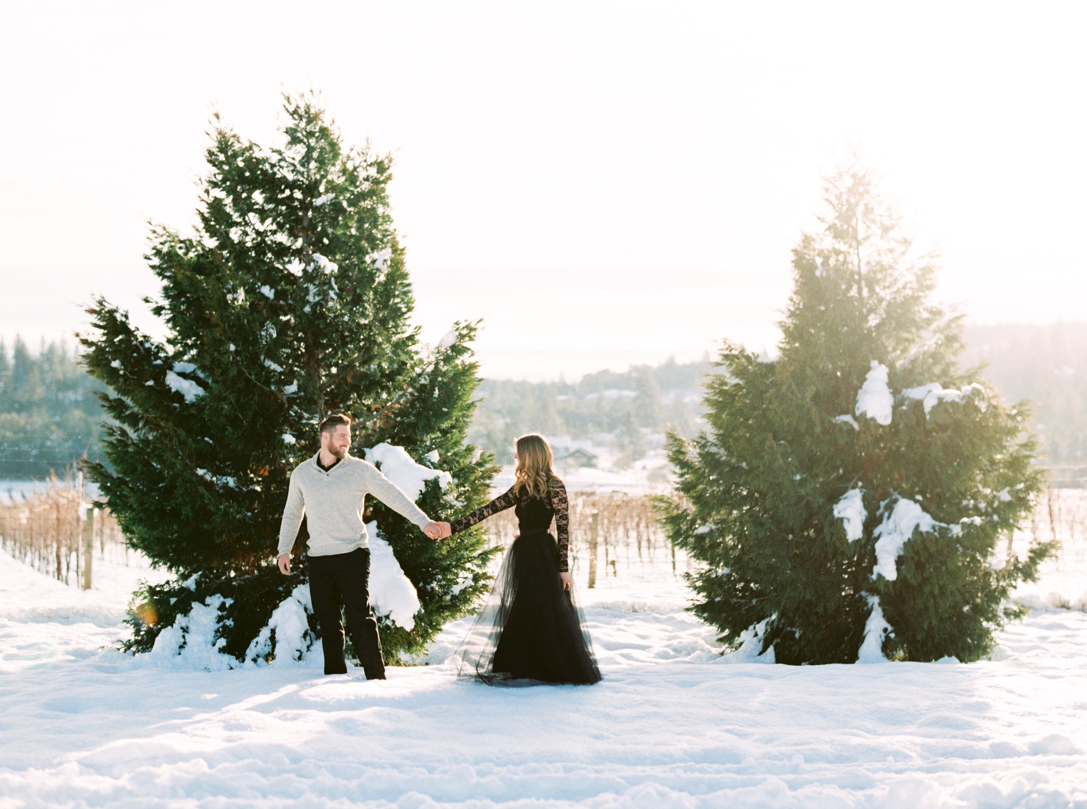 pnw wedding photographer