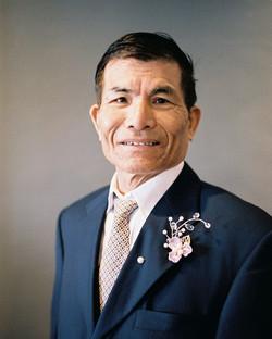father of the bride attire