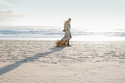 elopement on the coast