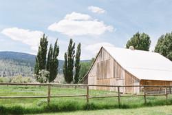 Nor cal ranch wedding