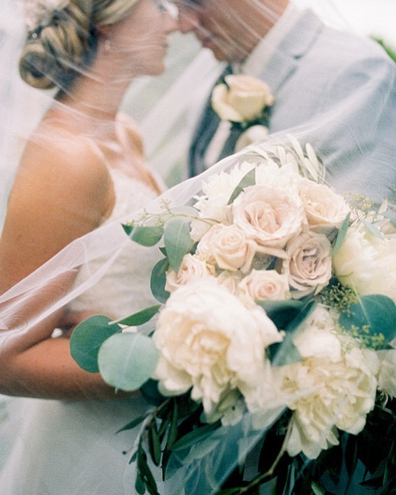 Southern Oregon Wedding Florists