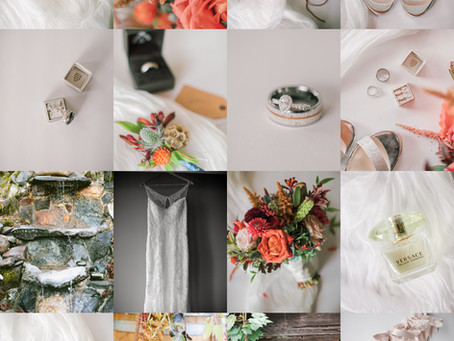 At Home Elopement