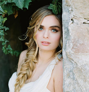 Wedding makeup artists in Southern Oregon