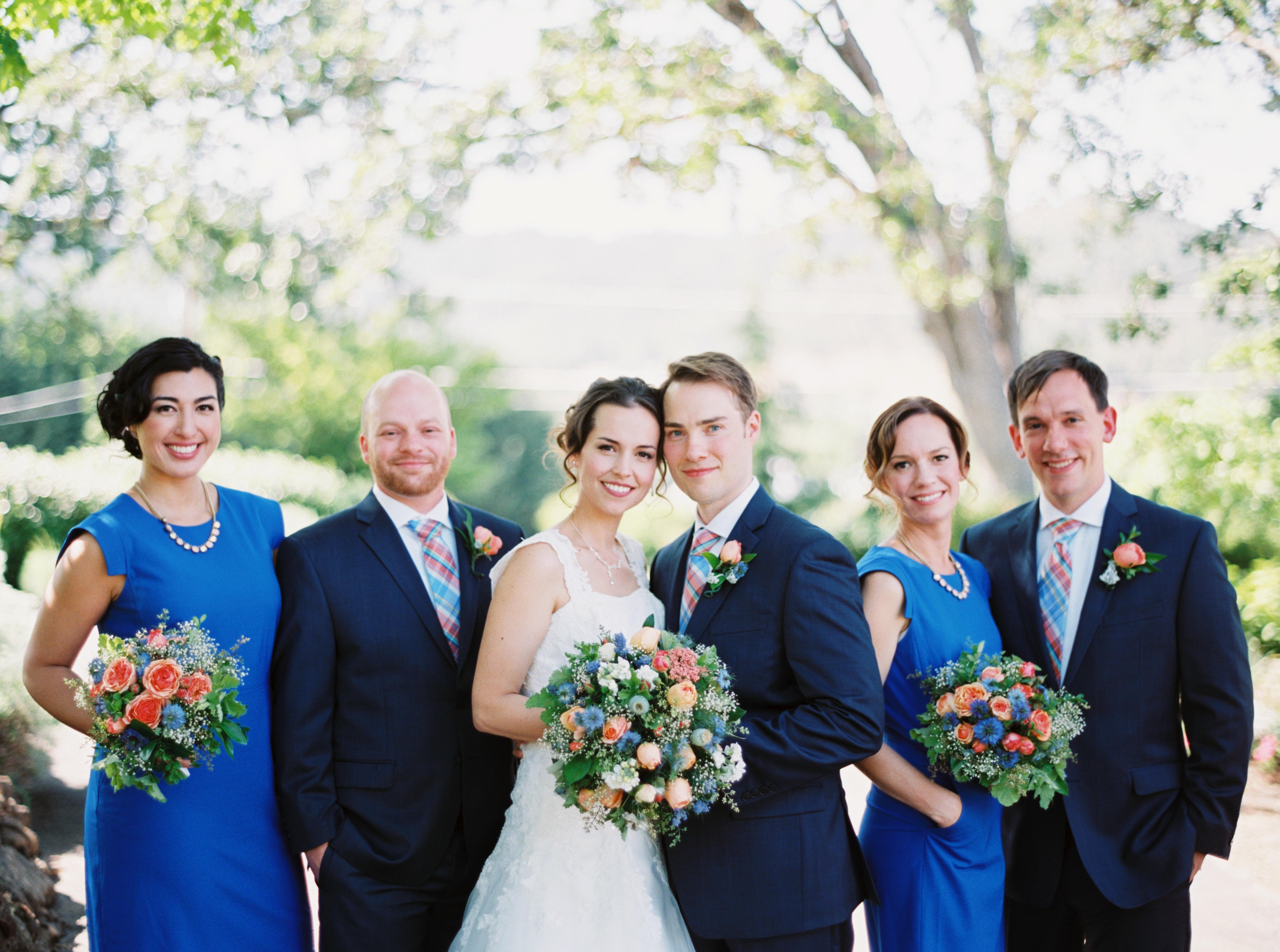 oregon wedding venues outdoors