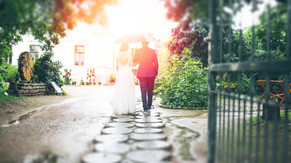 Your wedding day music guide