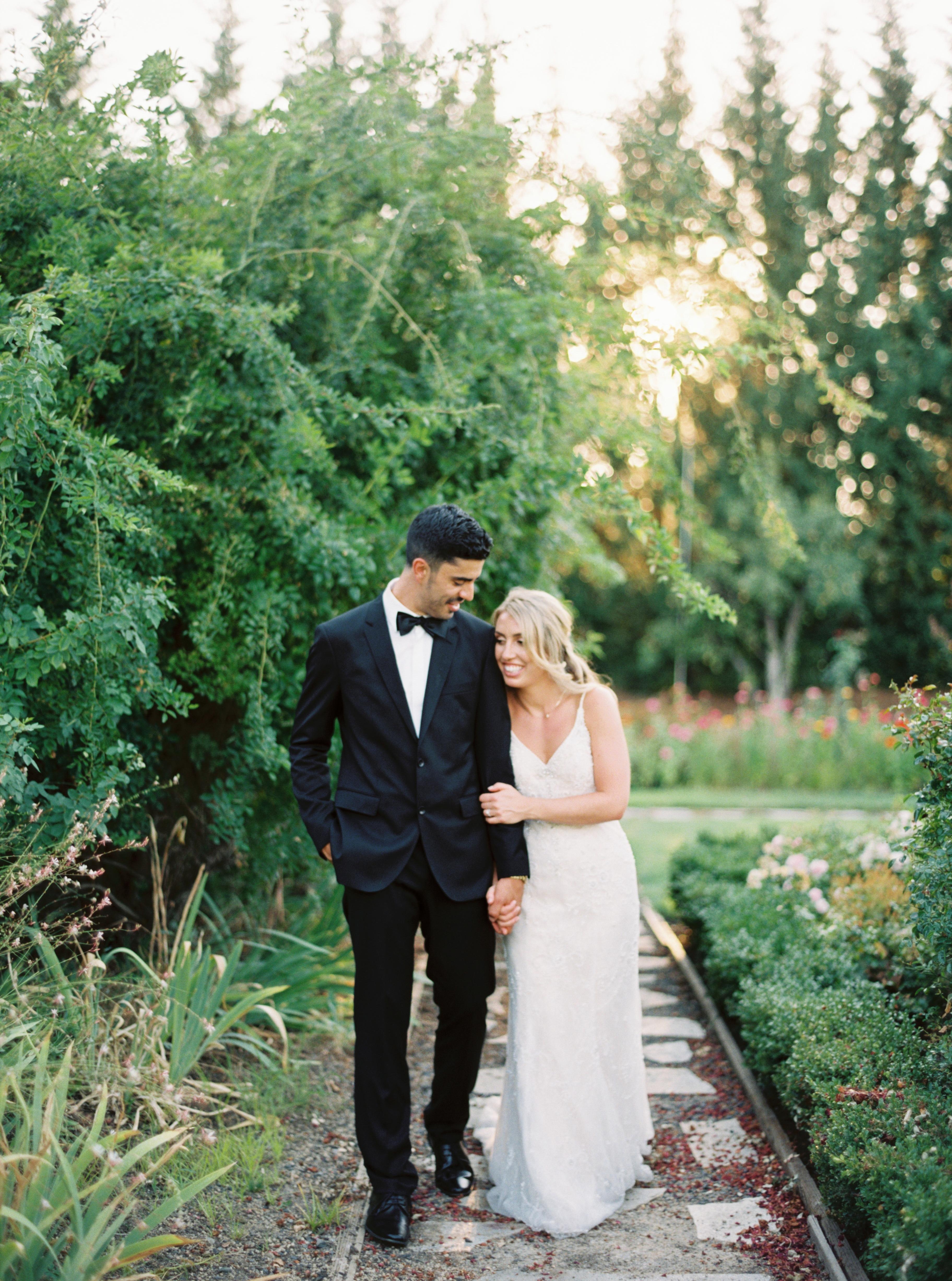 ashland weddings