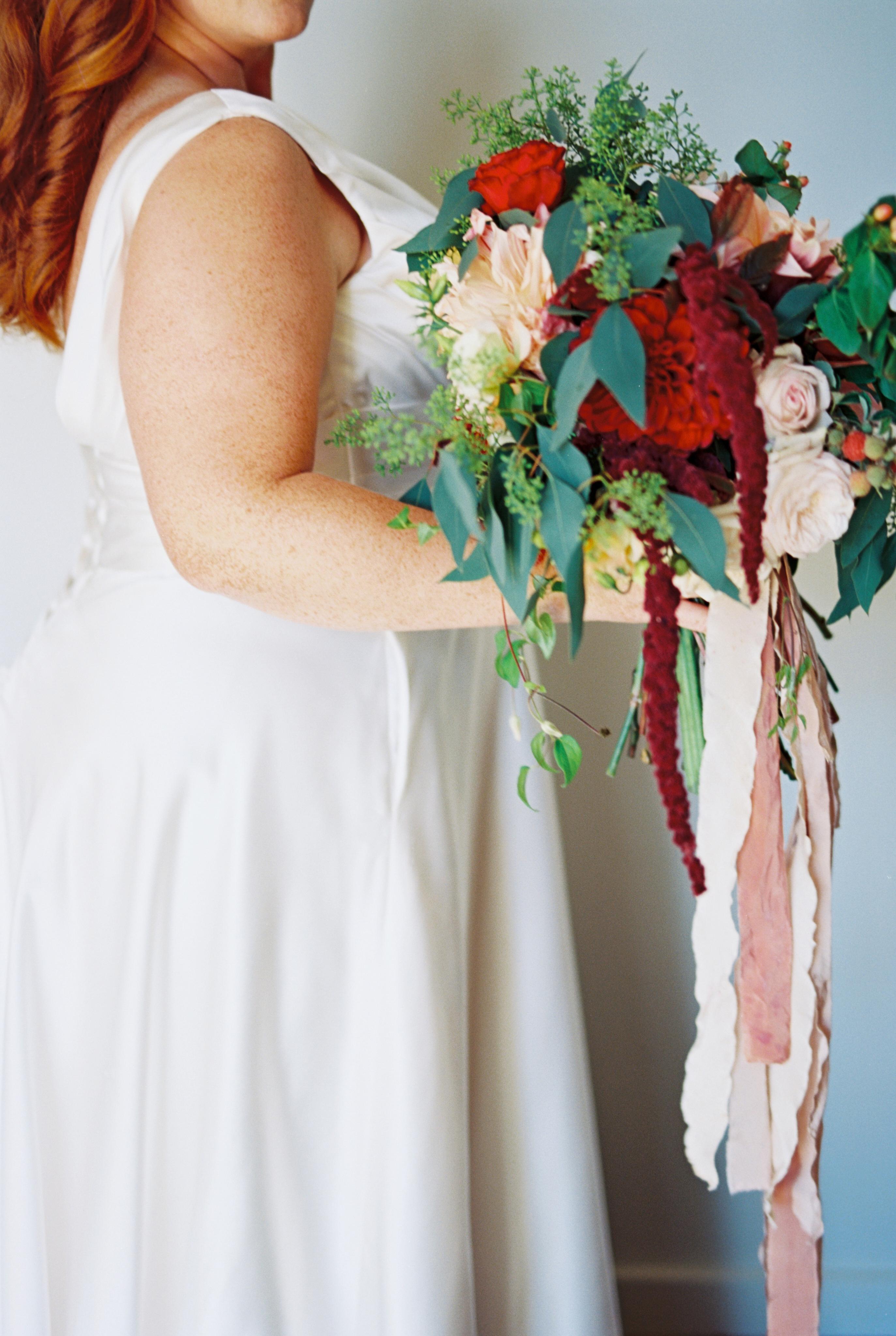 Jacksonville Oregon Wedding