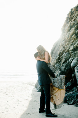 intimate wedding oregon