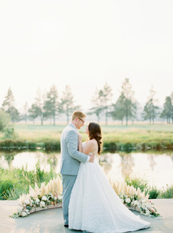 wedding planner sunriver