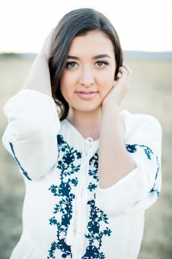 girl photoshoot