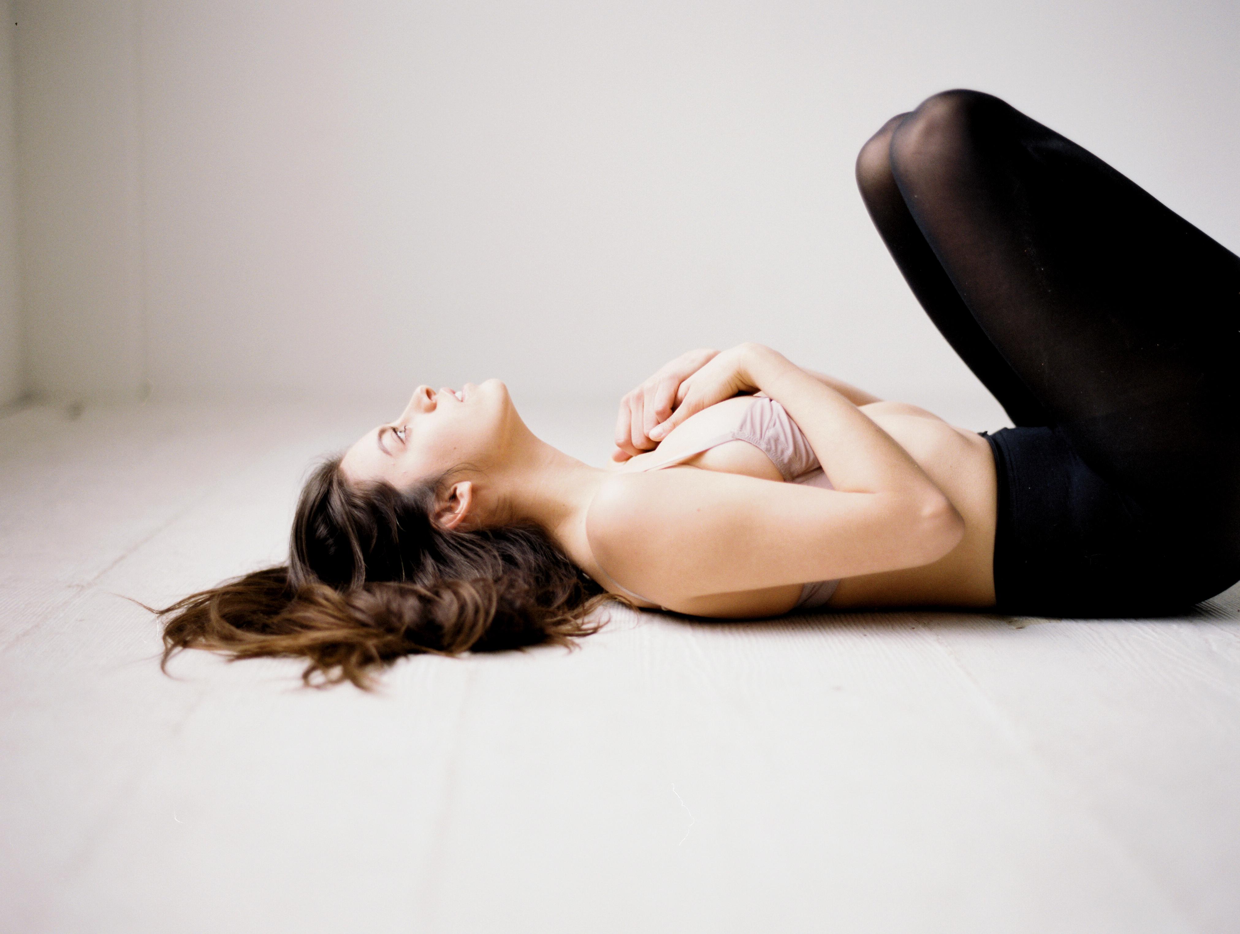 boudoir photographer southern oregon