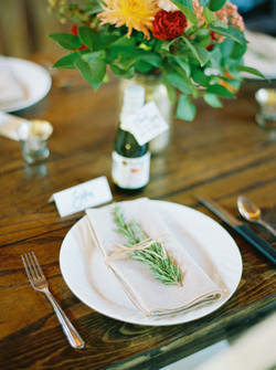 tablescape photography