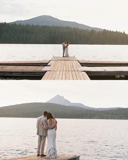 Lake of the Woods Weddings