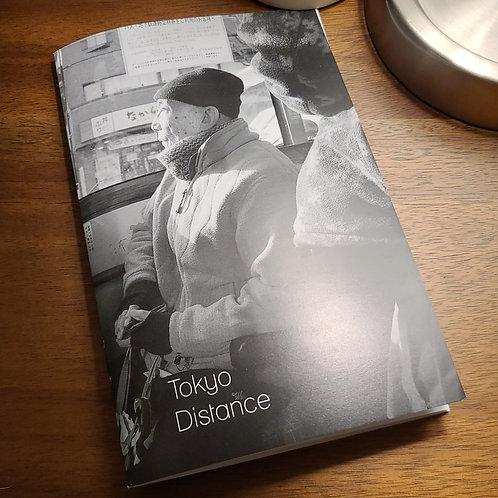Tokyo Distance Zine
