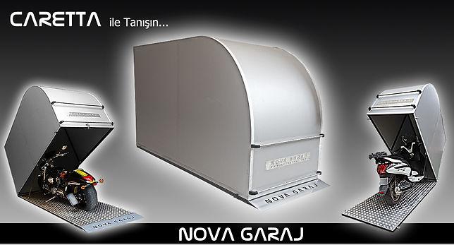 Novagaraj Caretta
