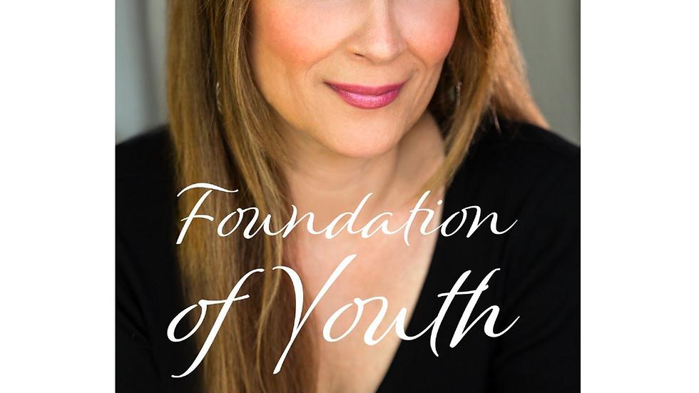 Foundation of Youth Digital Book