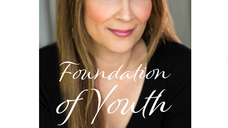 Foundation of Youth Soft-Cover Copy