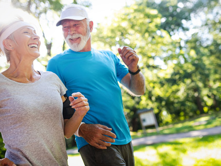 4 Things To Do To Invest In your Health Long Term