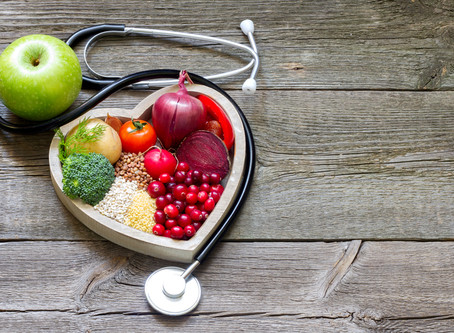 3 Natural Ways to Lower Your Cholesterol