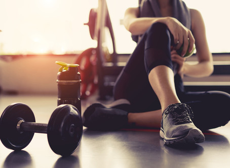 3 Reasons That Working Out Is So Important