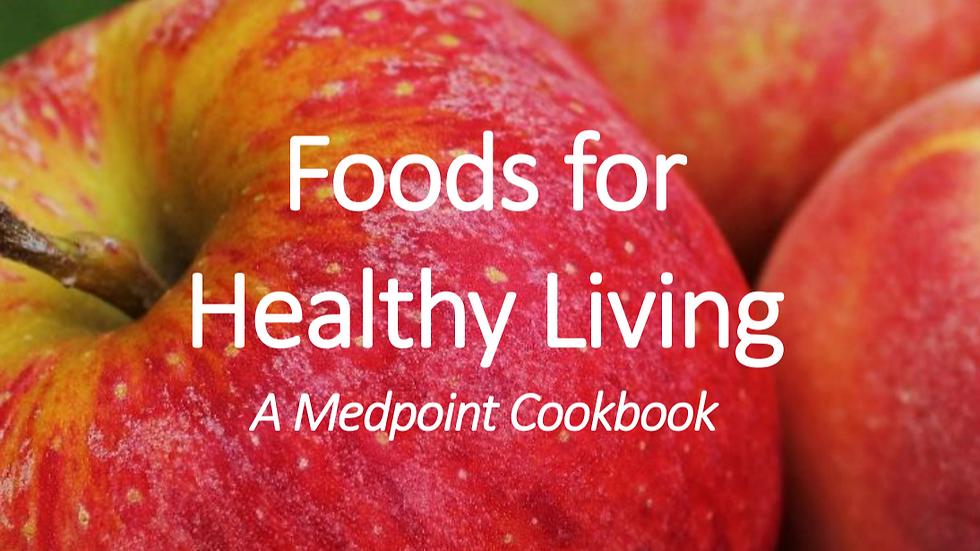 Medpoint Fitness Cookbook