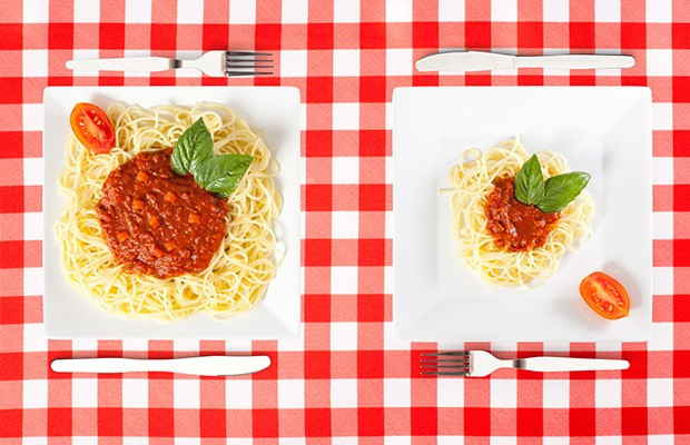 Serving Sizes: Have you got them right?