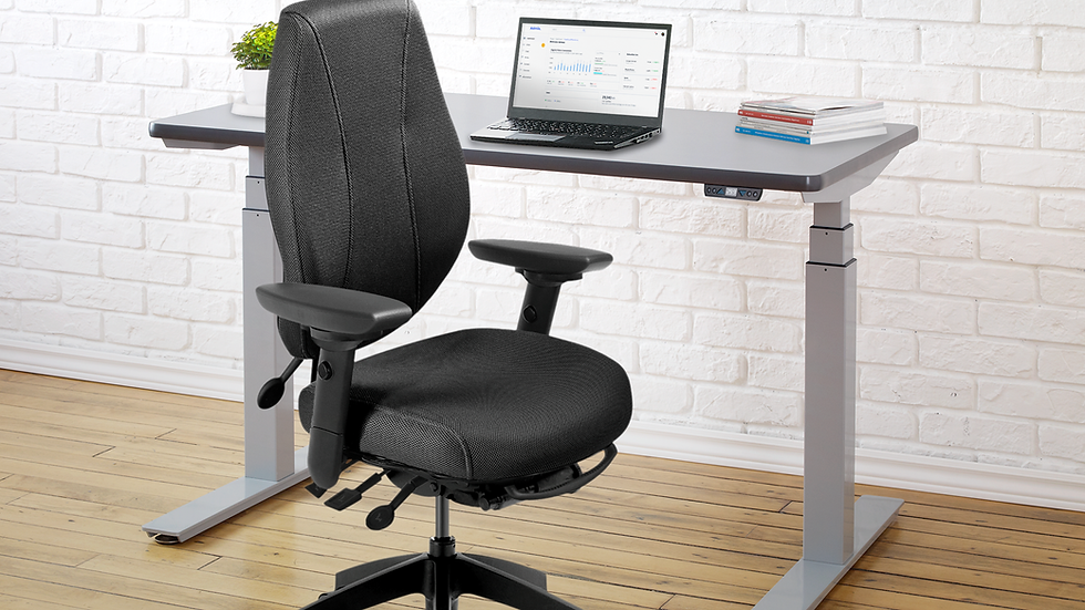 AirCentric - Ergonomic Chair