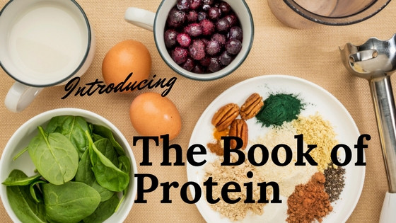 Everything you Ever Wanted to know about Protein