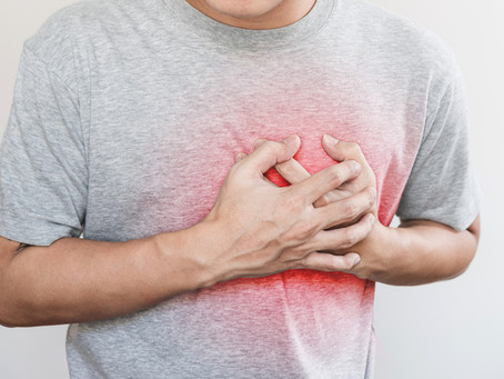 How to React in The Case of a Heart Emergency