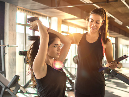 How a Personal Trainer Can Make the Difference in Your Life