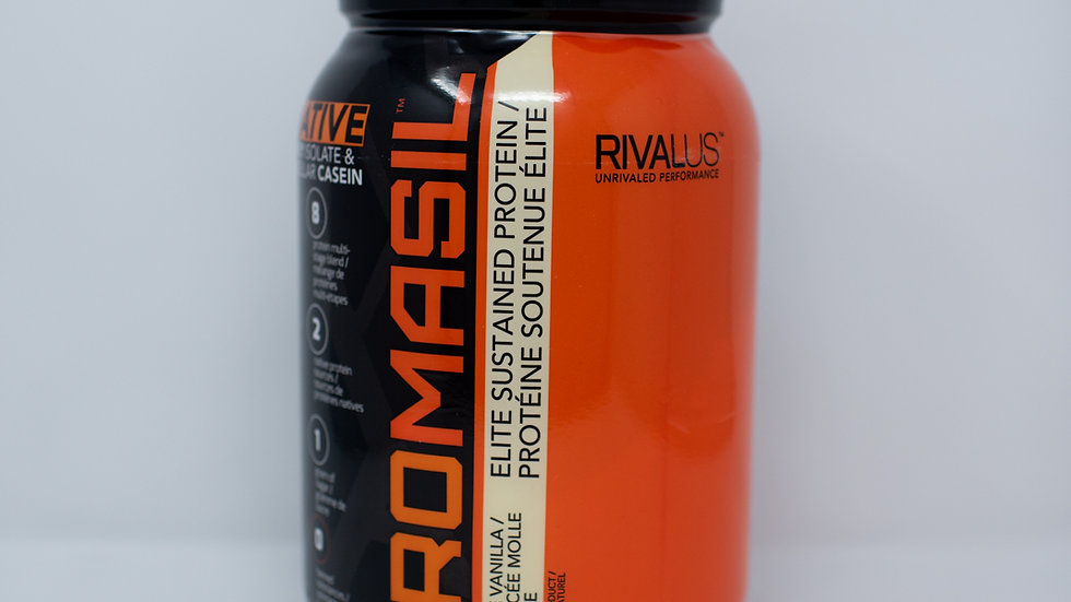 Rivalus - Promasil Protein Whey