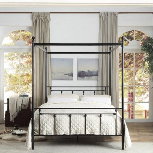 Chelone Queen Bed Frame
