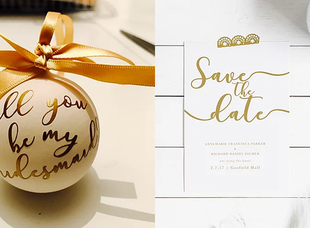 The Lubelu Wedding Stationery Collection