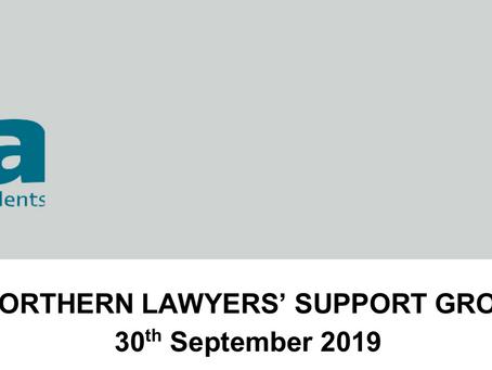 AvMA Dentolegal Talk for Lawyers: 30 September 2019