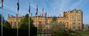 The Principal Hotel, York