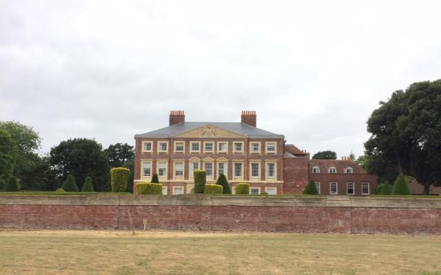 Goodnestone Mansion