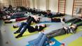 Jak wprowadzić w życie profesjonalne techniki relaksacyjne łagodzące stres?
