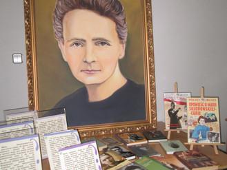 124. rocznica śmierci Alfreda Bernharda Nobla.