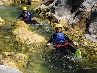 Canyoning-cetina-river-Croatia-Raftrek-t