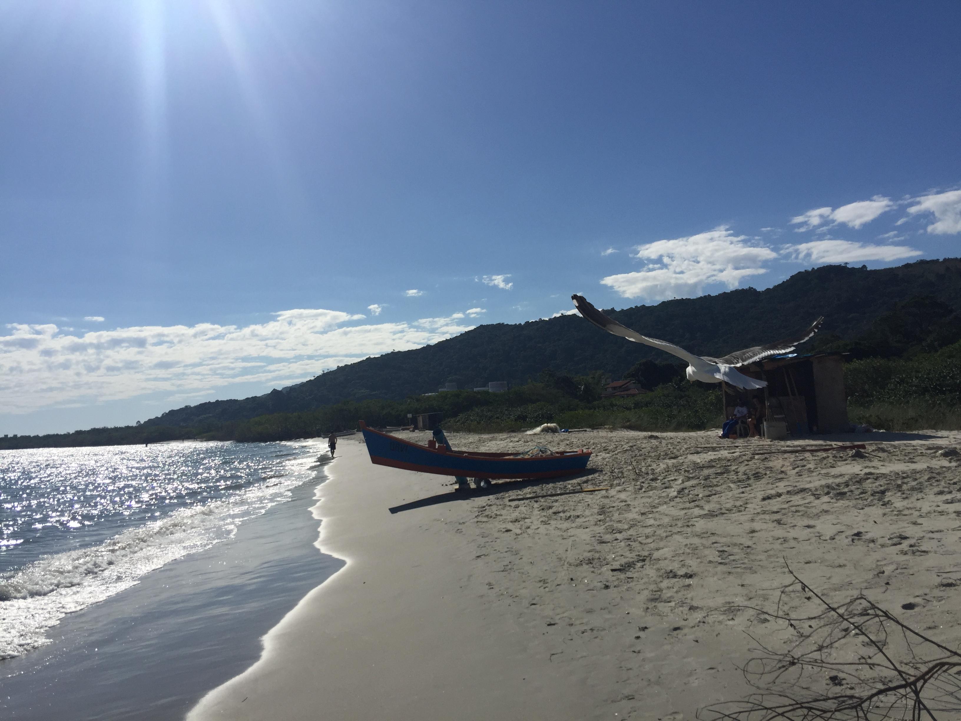 Playa Cachoeira do Bom Jesus