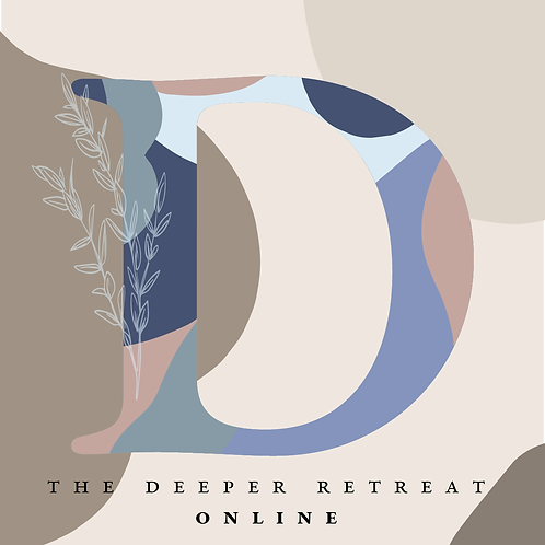 The Deeper Retreat Online Conference