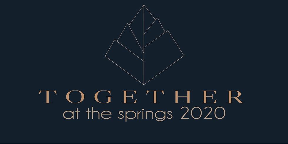 Together at The Springs 2020