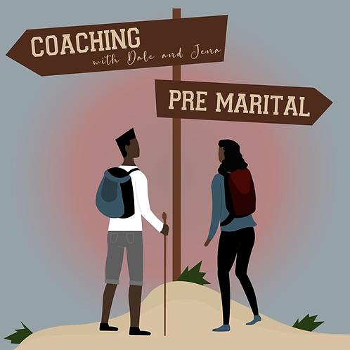 Coaching - Pre Marital