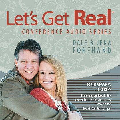 Let's Get Real® Conference Audio Set