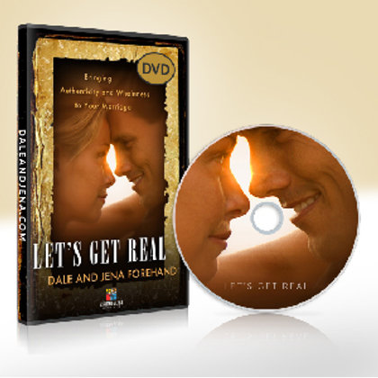 Let's Get Real® DVD Set