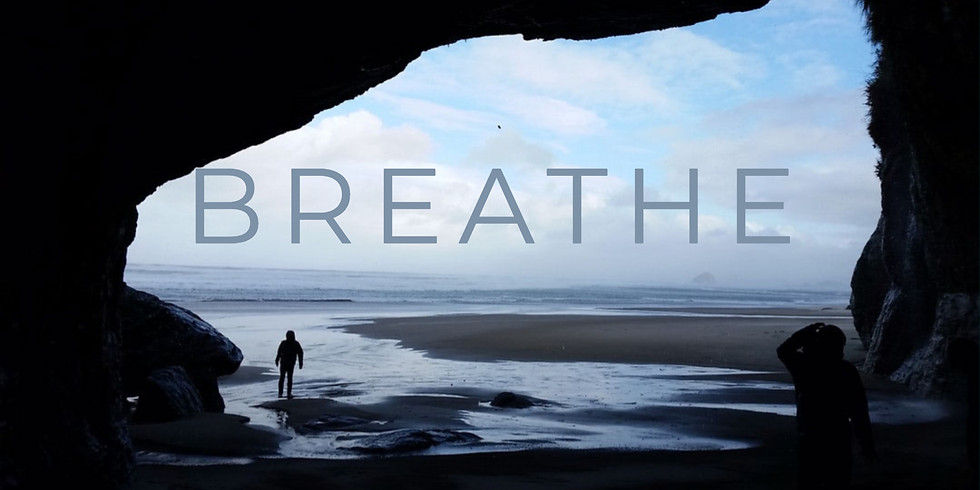 Breath Marriage Conference