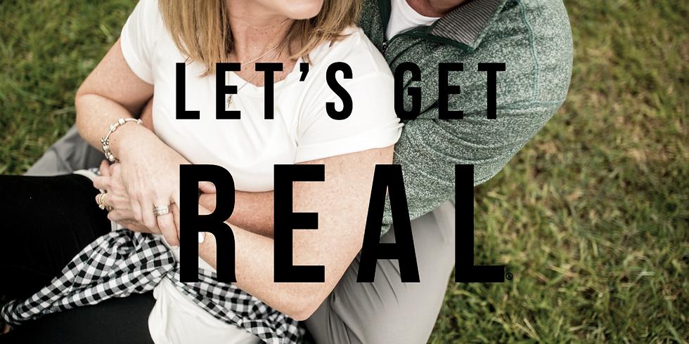 Let's Get Real - Bulverde, TX