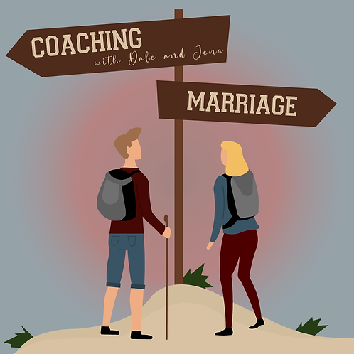 Coaching - Marriage